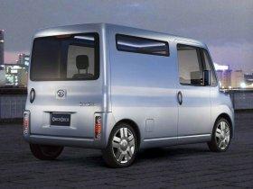 Ver foto 2 de Daihatsu Deca Concept 2009