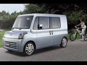 Fotos de Daihatsu Deca Concept 2009