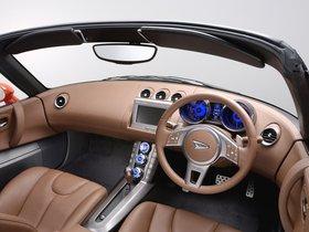 Ver foto 4 de Daihatsu HVS Concept 2005
