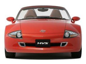 Ver foto 2 de Daihatsu HVS Concept 2005