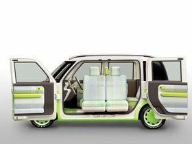 Ver foto 5 de Daihatsu Hinata Concept 2015