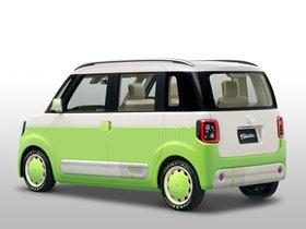 Ver foto 3 de Daihatsu Hinata Concept 2015