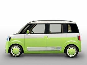 Ver foto 2 de Daihatsu Hinata Concept 2015