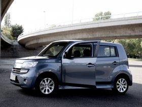 Ver foto 11 de Daihatsu Materia 2007
