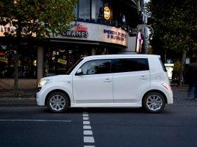 Ver foto 8 de Daihatsu Materia 2007