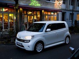 Ver foto 6 de Daihatsu Materia 2007