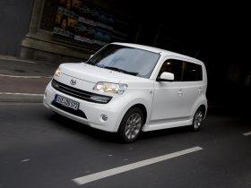 Ver foto 1 de Daihatsu Materia 2007