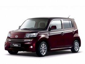 Ver foto 7 de Daihatsu Materia D Compact Wagon 2006