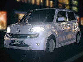 Ver foto 4 de Daihatsu Materia D Compact Wagon 2006