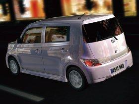 Ver foto 3 de Daihatsu Materia D Compact Wagon 2006