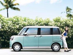 Ver foto 2 de Daihatsu Move Canbus 2016