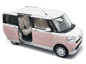 Ver foto 7 de Daihatsu Move Canbus 2016