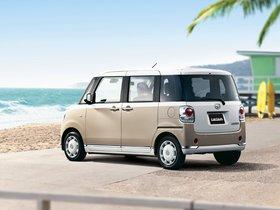 Ver foto 6 de Daihatsu Move Canbus 2016