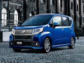 Ver foto 6 de Daihatsu Move Custom 2014