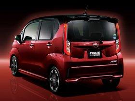 Ver foto 4 de Daihatsu Move Custom 2014