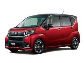Ver foto 3 de Daihatsu Move Custom 2014