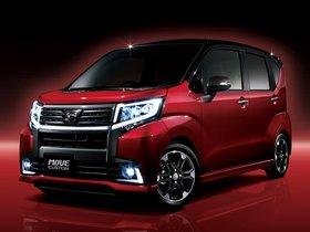 Ver foto 2 de Daihatsu Move Custom 2014