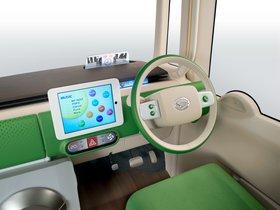 Ver foto 9 de Daihatsu Nori Ori Concept 2015