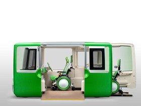 Ver foto 8 de Daihatsu Nori Ori Concept 2015