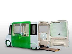 Ver foto 7 de Daihatsu Nori Ori Concept 2015
