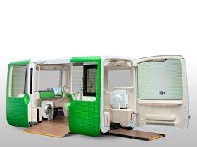 Ver foto 5 de Daihatsu Nori Ori Concept 2015