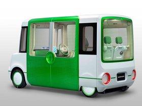 Ver foto 4 de Daihatsu Nori Ori Concept 2015
