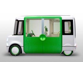 Ver foto 3 de Daihatsu Nori Ori Concept 2015