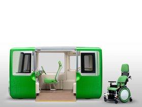 Ver foto 2 de Daihatsu Nori Ori Concept 2015