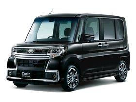Ver foto 5 de Daihatsu Tanto Custom 2015