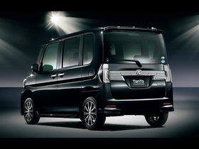 Ver foto 4 de Daihatsu Tanto Custom 2015