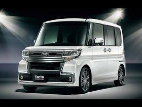 Ver foto 3 de Daihatsu Tanto Custom 2015