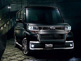 Ver foto 2 de Daihatsu Tanto Custom 2015