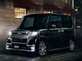 Fotos de Daihatsu Tanto Custom 2015