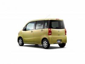 Ver foto 2 de Daihatsu Tanto EXE 2009