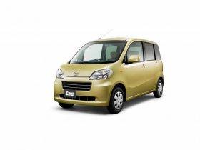 Ver foto 1 de Daihatsu Tanto EXE 2009