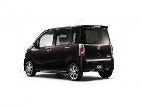 Ver foto 2 de Daihatsu Tanto EXE Custom 2009