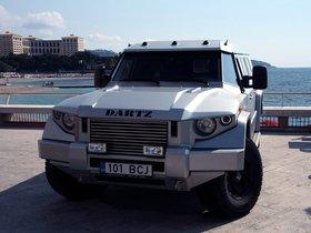 Ver foto 8 de Dartz Kombat T98 2010