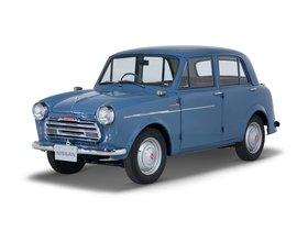 Ver foto 5 de Datsun 1000 210 1958