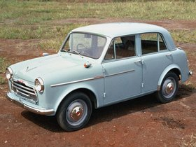 Ver foto 3 de Datsun 1000 210 1958