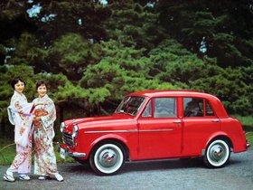 Ver foto 2 de Datsun 1000 210 1958