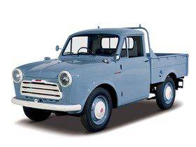 Ver foto 1 de Datsun 1000 Pickup 220 1957