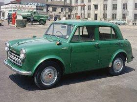 Ver foto 2 de Datsun 112 1956