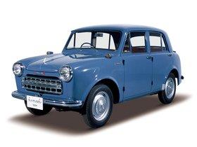 Ver foto 1 de Datsun 112 1956