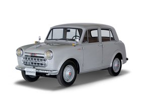 Ver foto 1 de Datsun 113 1957