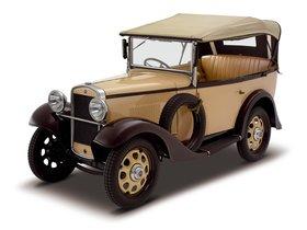 Ver foto 4 de Datsun 12 Phaeton 1933