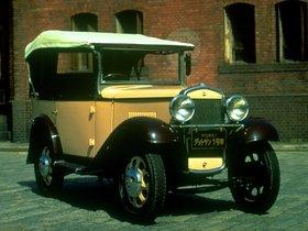 Ver foto 3 de Datsun 12 Phaeton 1933