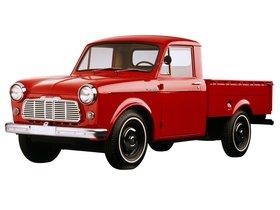 Ver foto 1 de Datsun 1200 Pick up 1959