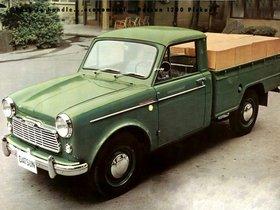 Ver foto 2 de Datsun 1200 Pickup  1960