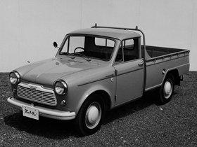 Ver foto 1 de Datsun 1200 Pickup  1960