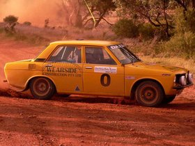 Ver foto 2 de Datsun 1600 Rally Car 1968